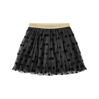 プチバトー(PETIT BATEAU)のはれくらに様専用♡8ans プチバトー チュールバルーンスカート(スカート)