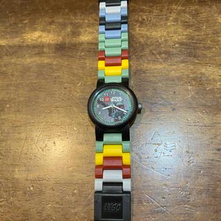 レゴ(Lego)のLEGO  腕時計  お値下げ中(腕時計)