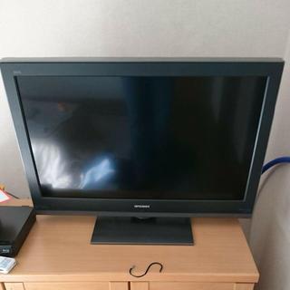 三菱電機 - 32型テレビ 三菱電機 LCD-32MX11 美品