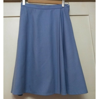 トゥモローランド(TOMORROWLAND)のTOMORROWLAND Ballsey フレアースカート(ひざ丈スカート)