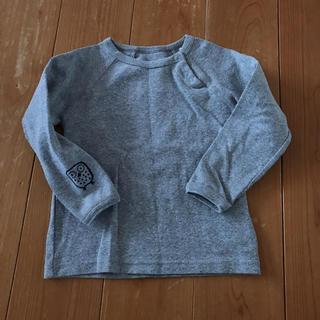 アイシッケライ(ej sikke lej)のこどまーく アイシッケライロンT(Tシャツ/カットソー)