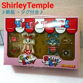 シャーリーテンプル(Shirley Temple)のキューティーバニー&ラビットボーイ♡ShirleyTempleシャーリーテンプル(その他)