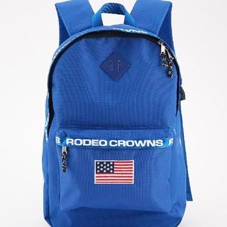 ロデオクラウンズワイドボウル(RODEO CROWNS WIDE BOWL)のRODEO CROWNS リュック(リュック/バックパック)