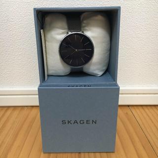 SKAGEN - 新品未使用品 スカーゲン SKAGEN KAROLINA SKW2725