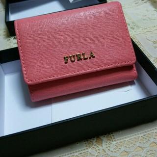 wholesale dealer d09dd 6089a ねちゃん様専用FURLA☆ミニマムお財布