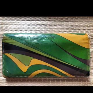 エミリオプッチ(EMILIO PUCCI)のエミリオ プッチ 財布(財布)