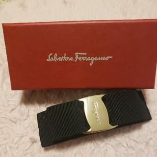 Salvatore Ferragamo - Ferragamo フェラガモ バレッタ