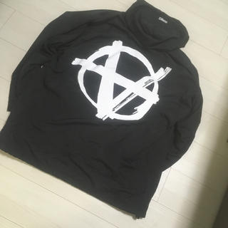 Balenciaga - vetements anarchy トラックジャケット