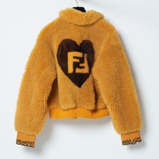 FENDI - Fendi シェアリングジャケット