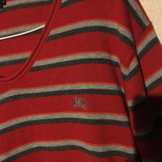 BURBERRY BLACK LABEL - Burberry セーター