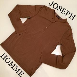 ジョゼフ(JOSEPH)のセール!JOSEPH HOMME ジョセフ オム カットソー トップス 長袖 (Tシャツ/カットソー(七分/長袖))