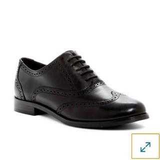 コールハーン(Cole Haan)の新品オックスフォードシューズ(ローファー/革靴)