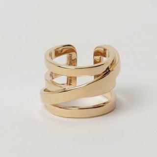 フィリップオーディベール(Philippe Audibert)のフィリップオーディベール ゴールドリング(リング(指輪))