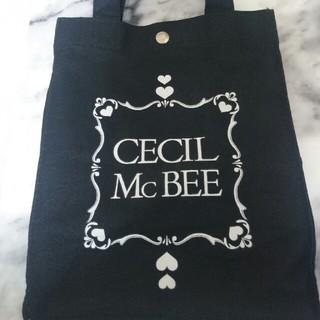 セシルマクビー(CECIL McBEE)のCECIL Mc BEE☆バッグ(ハンドバッグ)