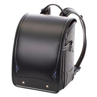 フワリー(Fuwaly)の新品 定価60500円 ふわりい ランドセル ブラック系  大幅お値下げ‼️(ランドセル)