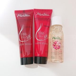 メルヴィータ(Melvita)のWaKa様専用 新品 メルヴィータ 拭き取り化粧水(化粧水/ローション)