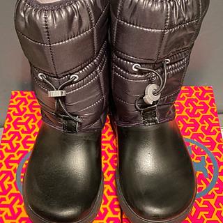 crocs - クロックス子供用 長靴、ブーツ、