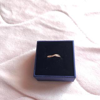 ヨンドシー(4℃)の4°C 指輪(リング(指輪))
