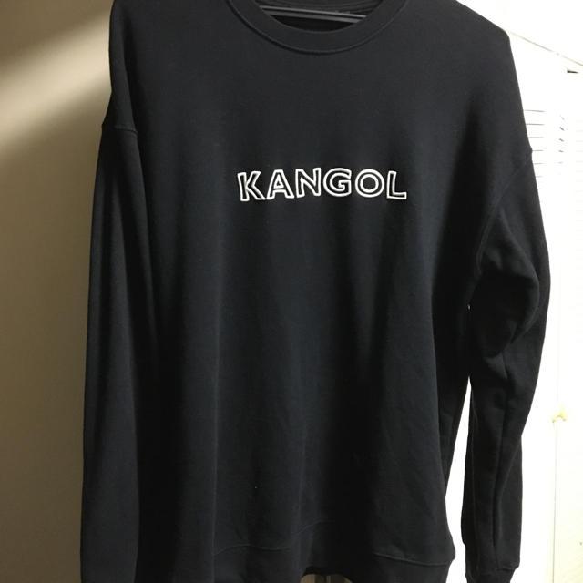 KANGOL(カンゴール)のKANGOL トレーナー メンズのトップス(スウェット)の商品写真