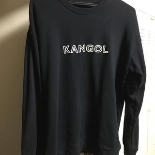 RAGEBLUE - KANGOL トレーナー