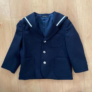 ニシマツヤ(西松屋)の入園卒園に♡セーラー襟ジャケット105cm(ジャケット/上着)