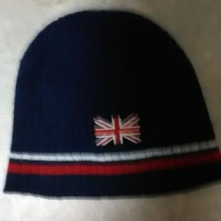 ステューシー(STUSSY)のニット帽!(ニット帽/ビーニー)