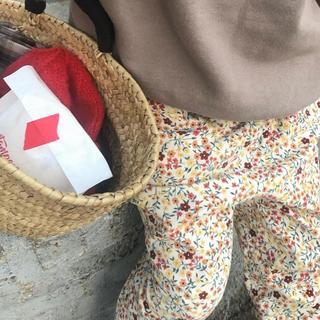 キャラメルベビー&チャイルド(Caramel baby&child )の韓国子供服 コーデュロイパンツ(パンツ/スパッツ)