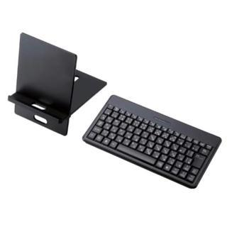 ELECOM - ELECOM Bluetooth ワイヤレス キーボード