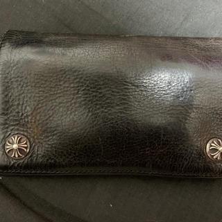 クロムハーツ(Chrome Hearts)のクロムハーツ   財布(財布)