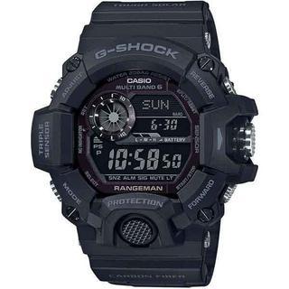 ジーショック(G-SHOCK)の超人気モデル カシオ G-SHOCK GW-9400J-1BJF  (腕時計(デジタル))