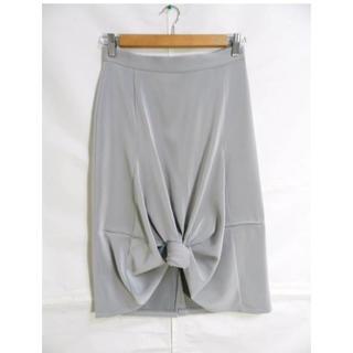 アンソフィーバックバック(ANN-SOFIE BACK/BACK)のBACK スカート(ひざ丈スカート)