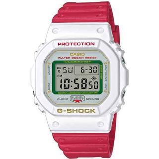 ジーショック(G-SHOCK)のカシオ G-SHOCK DW-5600TMN-7JR  MANEKINEKO(腕時計(デジタル))