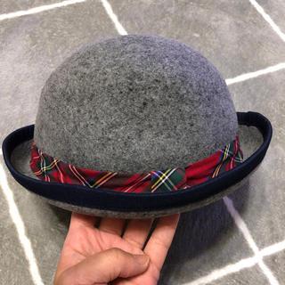 ラブトキシック(lovetoxic)のラブトキシック   ボーラー ハット キャップ 帽子(帽子)