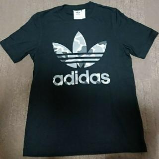 アディダス(adidas)のadidas オリジナルス Tシャツ(Tシャツ/カットソー(半袖/袖なし))