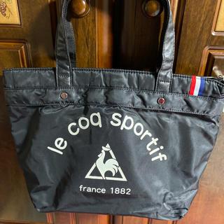 ルコックスポルティフ(le coq sportif)のルコックスポルティフ トートバッグ(トートバッグ)