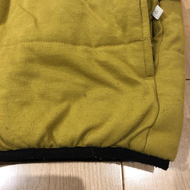 GU(ジーユー)のGU アウター ジャケット リバーシブル 140cm  キッズ/ベビー/マタニティのキッズ服男の子用(90cm~)(ジャケット/上着)の商品写真