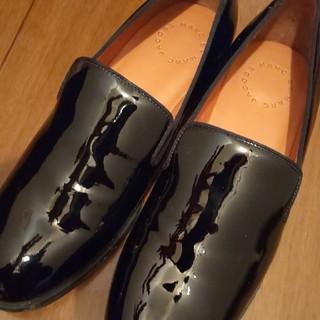 マークジェイコブス(MARC JACOBS)のマークジェイコブス  靴(ローファー/革靴)