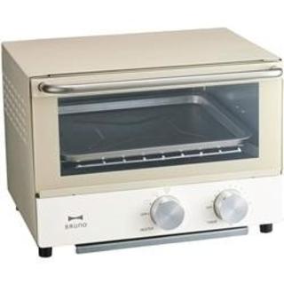 イデアインターナショナル(I.D.E.A international)のBRUNO トースター(調理機器)