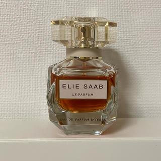 エリーサーブ(ELIE SAAB)のエリーサーブ ル パルファム オードパルファム インテンス EDP30ml(香水(女性用))