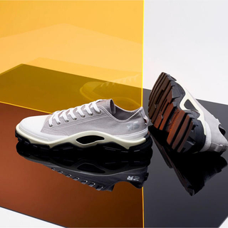 ラフシモンズ(RAF SIMONS)のノラ様専用 adidas by RAF SIMONS デトロイトランナー(スニーカー)