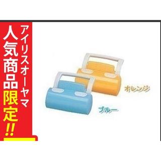 アイリスオーヤマ(アイリスオーヤマ)のアイリスオーヤマ フンキャッチャー袋専用タイプ ブルー FNB-170(犬)