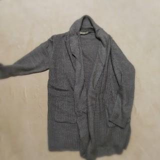 ショコラフィネローブ(chocol raffine robe)のグリーンパークスのchocol  raffine robeニットカーディガン! (カーディガン)