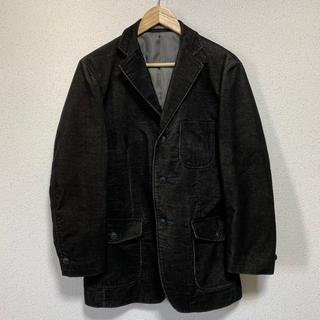 ヨウジヤマモト(Yohji Yamamoto)のヨウジヤマモト コーデュロイジャケット(テーラードジャケット)