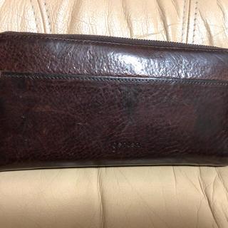 ゲンテン(genten)のgenten  財布(長財布)