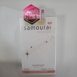 サムライ(SAMOURAI)のサムライウーマン (香水(女性用))