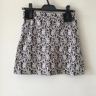 tocco - tocco closet ミニスカート