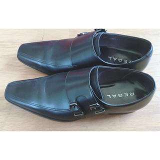 リーガル(REGAL)のREGAL革靴(25cm)✨(ドレス/ビジネス)