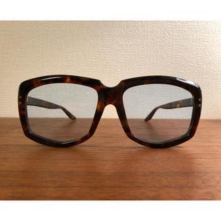 マルタンマルジェラ(Maison Martin Margiela)のSOLAKZADE 眼鏡 ソラックザーデ サングラス Frame France(サングラス/メガネ)