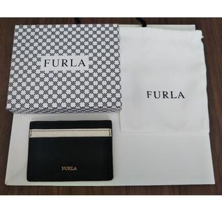 フルラ(Furla)のFURLA  パスケース(パスケース/IDカードホルダー)