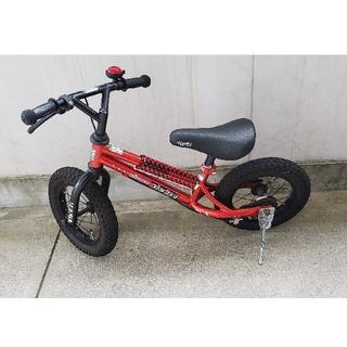 アサヒ(アサヒ)のキッカーアバンス(自転車)